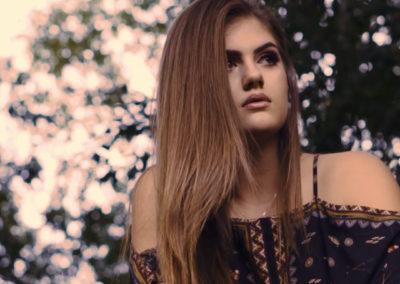Clip Entrada | Miréli 15 Anos | Carazinho/RS