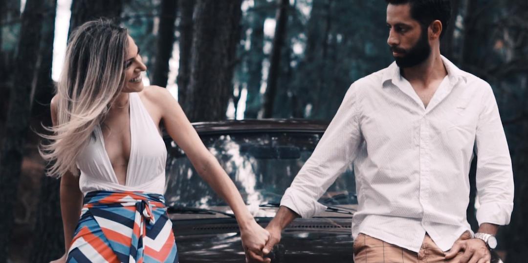 Love Story | Natália e Piero | Carazinho/RS