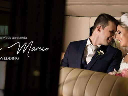 Trailer | Cati e Marcio | Passo Fundo/RS