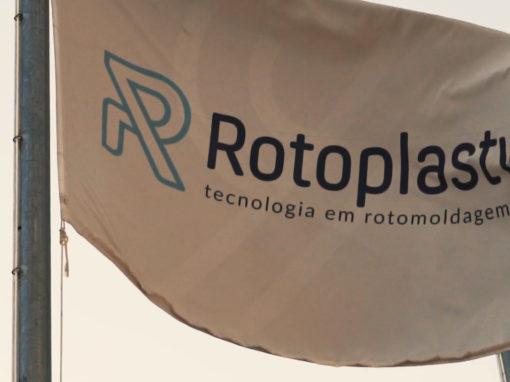 Institucional Rotoplastyc Rotomoldagem