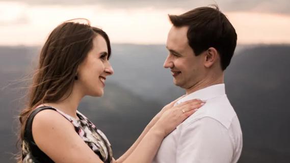 Love Story | Patrícia e Beto | Gramado/RS