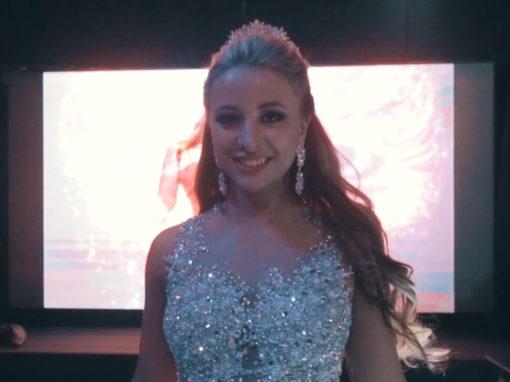 Trailer | Maria Eduarda 15 Anos | Panambi/RS