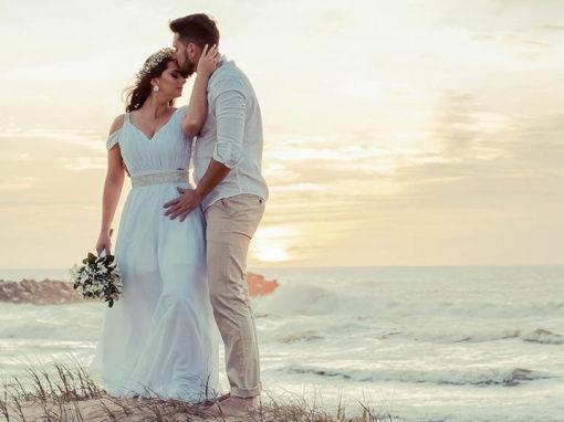Love Story | Géssica e Guilherme | Torres/RS