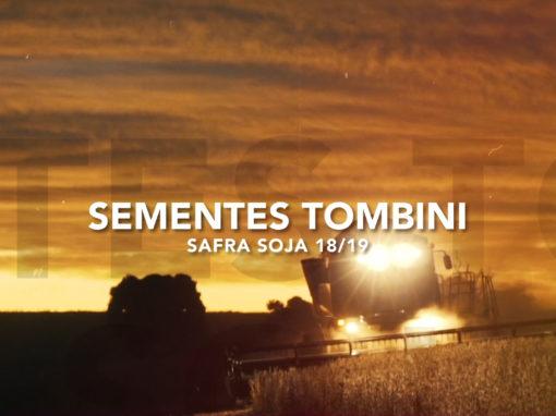 Sementes Tombini | Safra 18/19