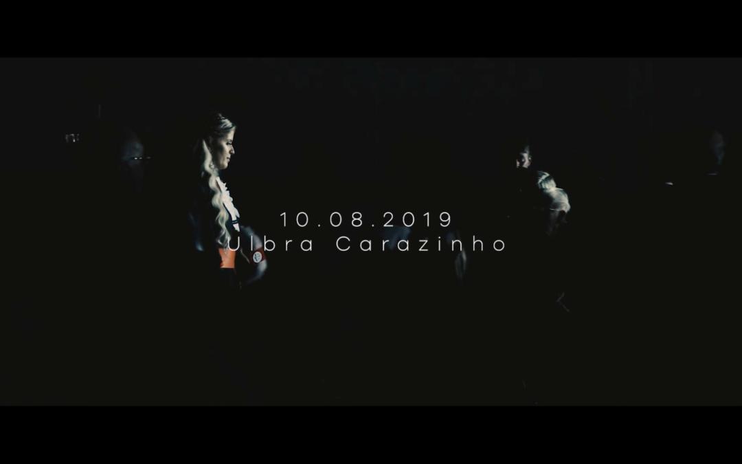 Teaser Formatura | Rafaela Ramos