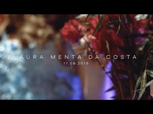 Teaser 15 anos | Laura Menta da Costa
