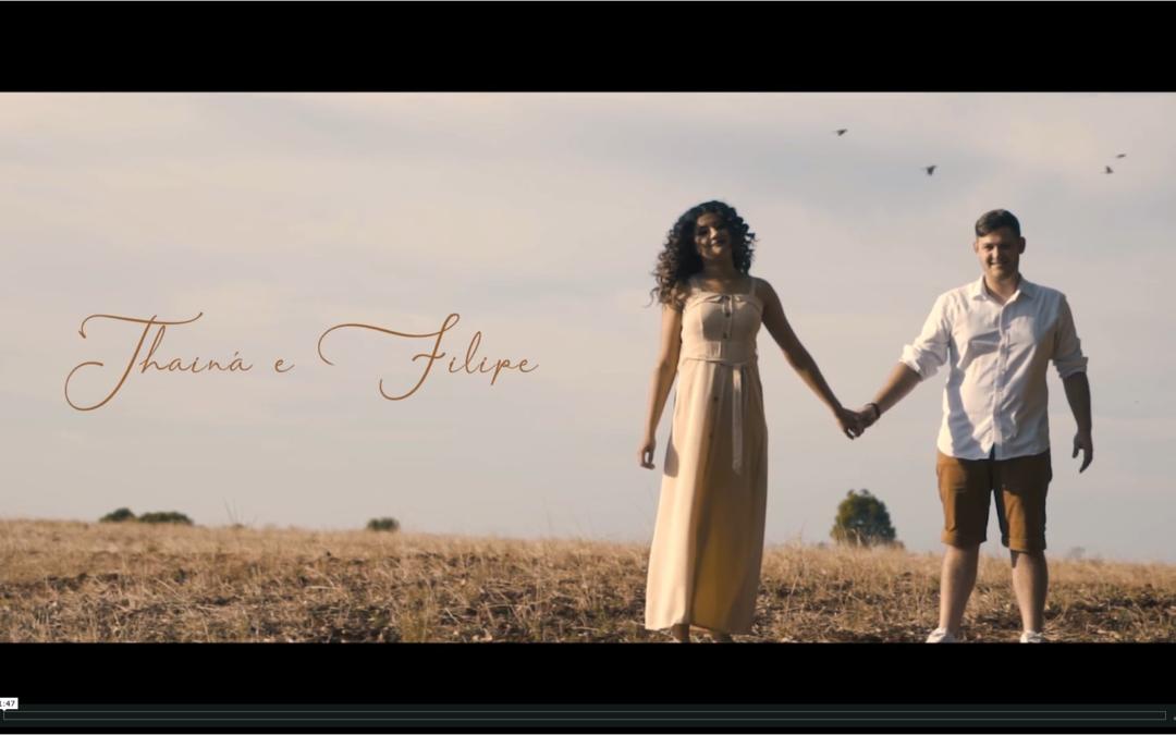 Love Story | Thainá e Filipe