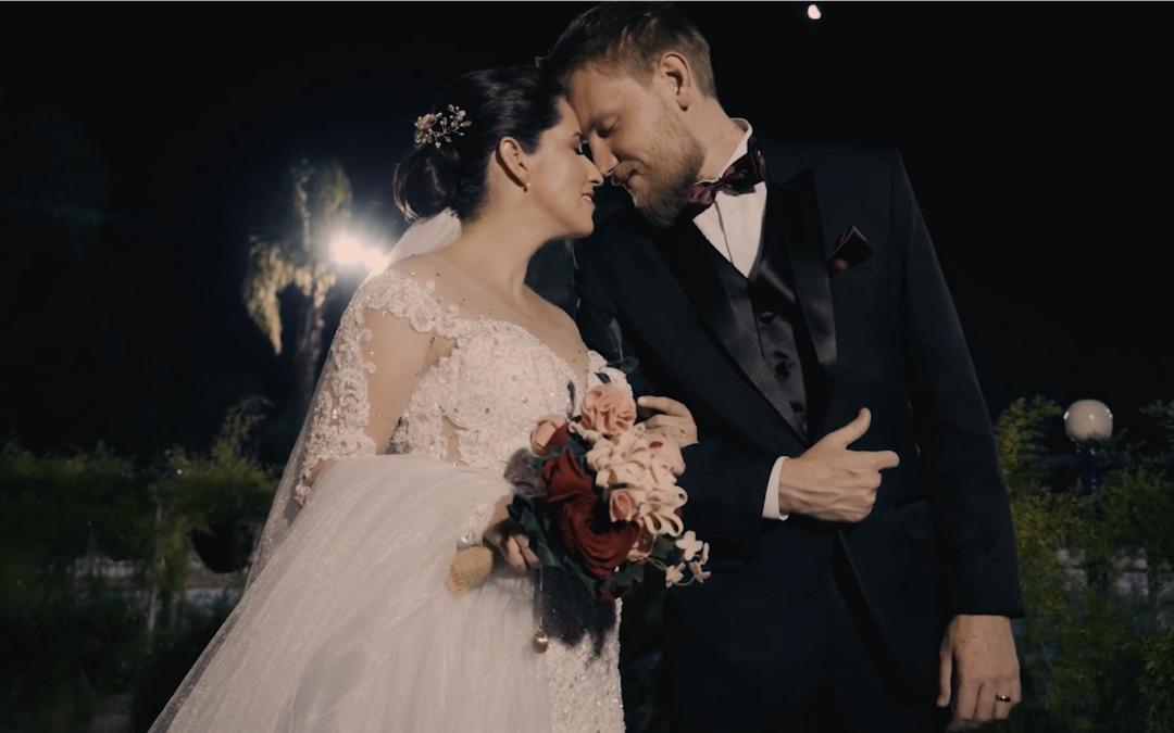 Same Day Edit | Mateus e Camila | Carazinho/RS
