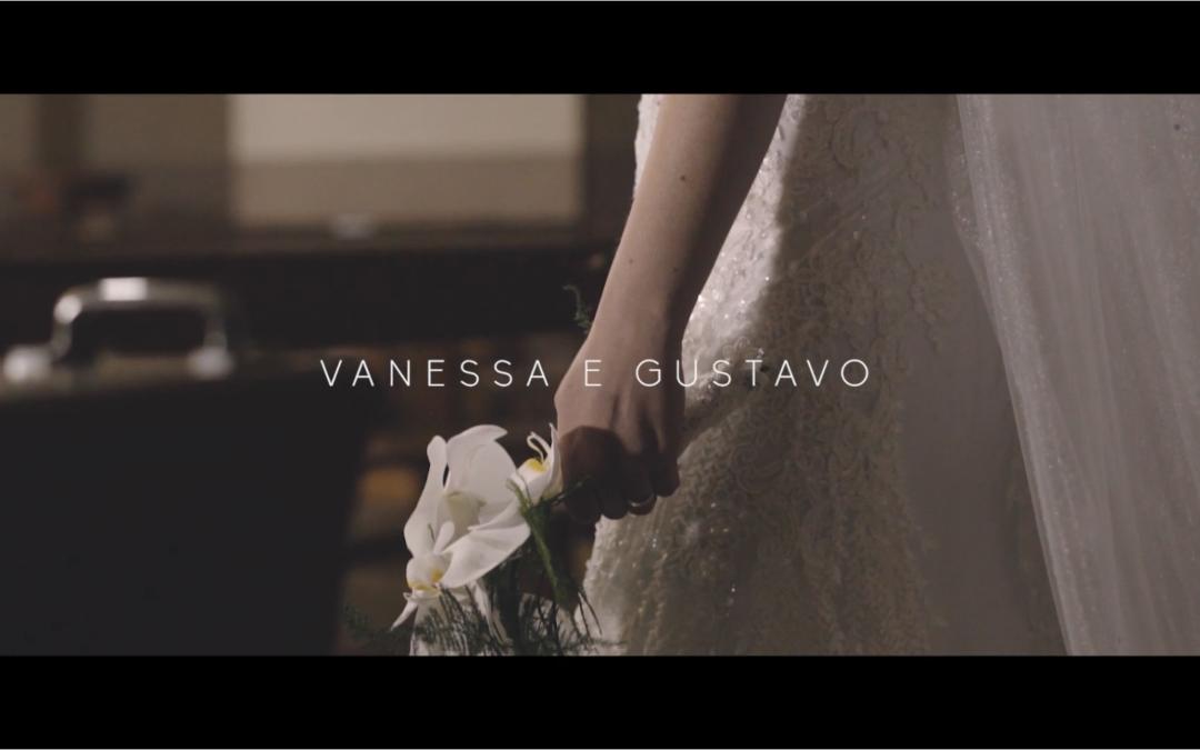 Trailer | Vanessa e Gustavo