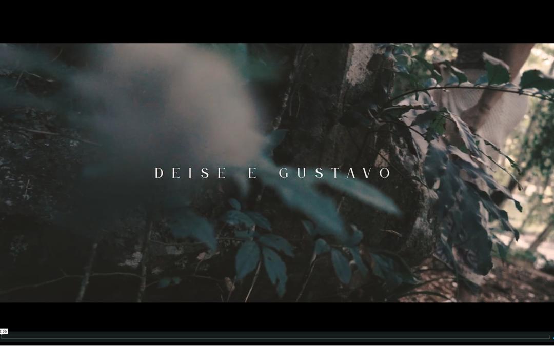 Love Story | Deise e Gustavo