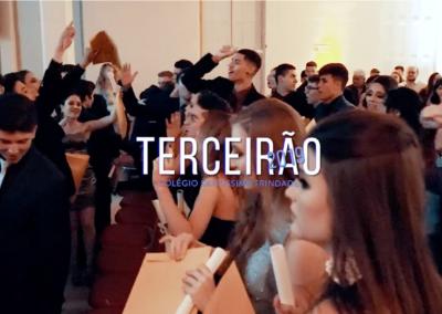 Teaser | Terceirão Santíssima Trindade 2019