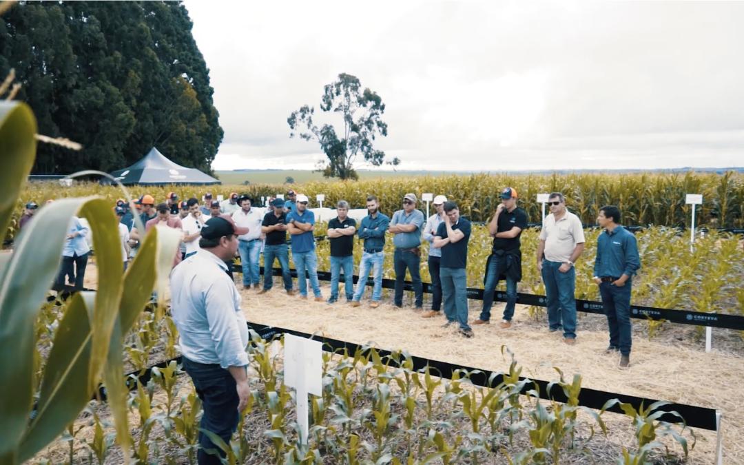 Agronomy Day 2020